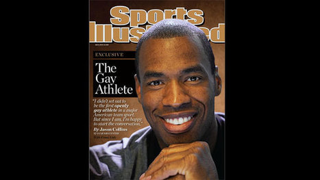 NBA's Jason Collins comes out as gay | Current Sports News | Scoop.it