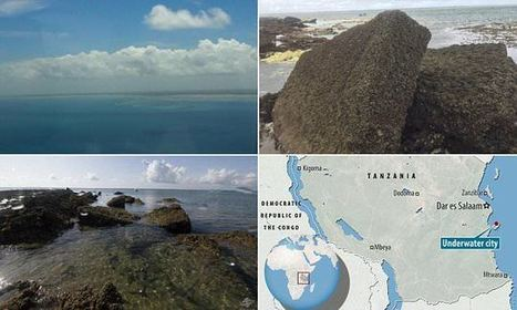 Has the lost city of Rhapta been found by a scuba-diver? | ScubaObsessed | Scoop.it