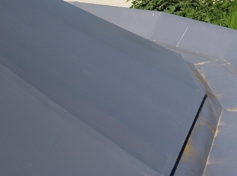 The Essential Guide to Rubber Roofs | Reasons Rubber Roof Material is Beneficial for Repairs | Scoop.it