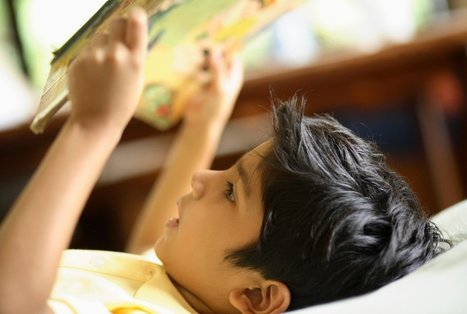 Meet the New National Ambassador for Young People's Literature | Boys and Reading | Scoop.it