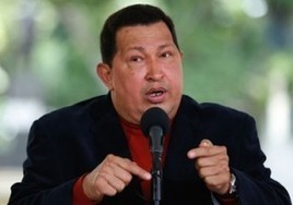 Acting Venezuelan President: Hugo Chavez May Have Influenced Jesus To Pick A South American Pope | Mediaite | Government and Law Current Events | Scoop.it