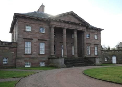 Music at Paxton preview: No sleep till Paxton - Scotland - Scotsman.com | Culture Scotland | Scoop.it