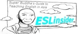 How to Teach English Videos | ESLinsider | TEFL & Ed Tech | Scoop.it