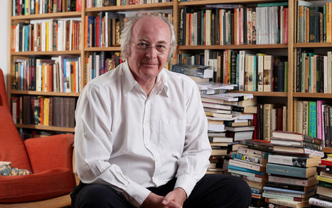 Philip Pullman: teaching leaves pupils hating books - Telegraph.co.uk | Mobile Teaching and Learning | Scoop.it