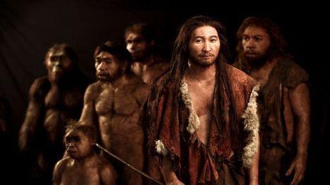 La préhistoire à visages découverts | Le Figaro | Kiosque du monde : A la une | Scoop.it