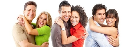 Harmony Online Dating | Online Dating, Live Chat and Social Networking through Bmashed.com | Scoop.it