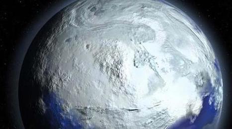 ¿Por qué la Tierra sufre una Edad de Hielo cada 100.000 años?   HISTORIA Y GEOGRAFÍA VIVAS   Scoop.it