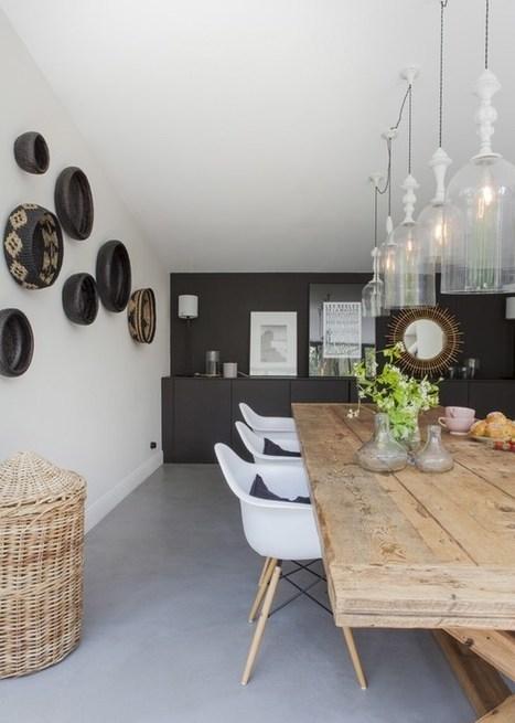 Vivre à Bordeaux | PLANETE DECO a homes world | décoration interieure | Scoop.it