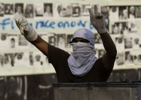 Clashes in Bahrain over opposition clampdown   Human Rights and the Will to be free   Scoop.it