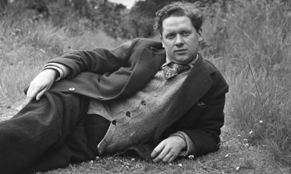 [évènement] Dylan Thomas centenary: South Wales gets ready to welcome the world | Poezibao | Scoop.it