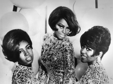 3 Motown Greats Who Recorded German Versions of Their Hits | Angelika's German Magazine | Scoop.it