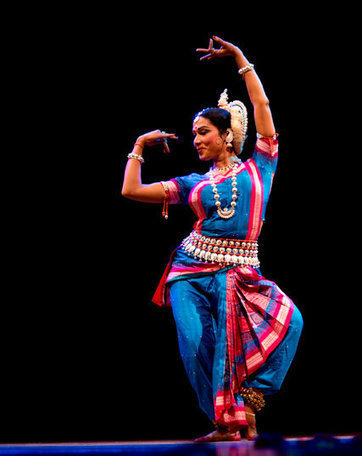 Odissi Stars at a Dance Festival in Chennai, India | Music, Theatre, and Dance | Scoop.it