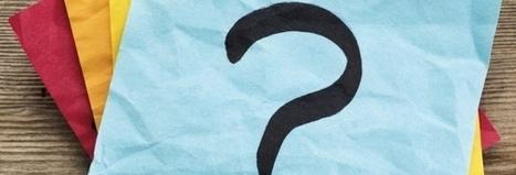 8 questions à se poser avant de démarrer un projet… | Gestion de projet web | Scoop.it