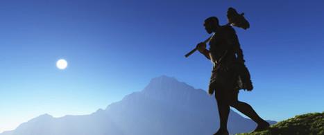 Si l'homme de Neandertal a disparu, c'est peut-être parce qu'il mangeait trop de viande | Aux origines | Scoop.it