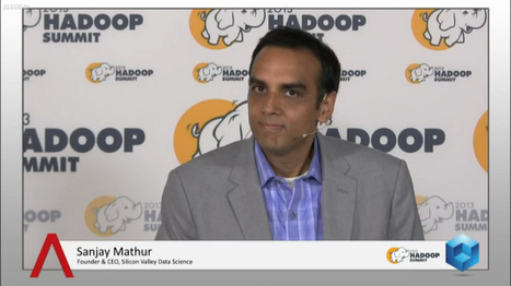 Companies Who Don't Use Data Are at a Disadvantage : Exclusive Hadoop ... - SiliconANGLE (blog) | Data driven nonprofit | Scoop.it
