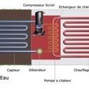 Les solutions de chauffage innovante   La Tribune Presse   Scoop.it