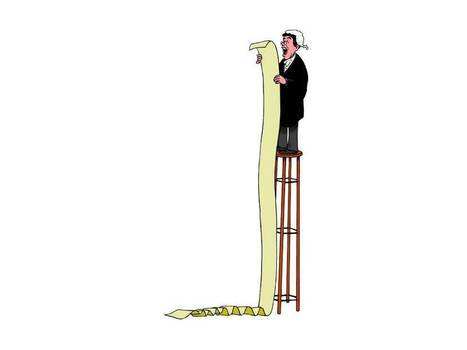 8ème outil de gestion du temps : Utiliser une « to do list » efficace en 6 points | Advertising 2 | Scoop.it