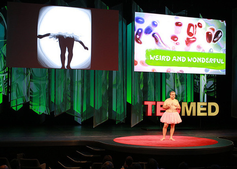 TEDMED DC Day 3: First Imagine, Then Amplify | Digitized Health | Scoop.it
