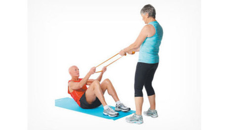 The all-age fitness workout - Courier Mail   Health and Fitness   Scoop.it