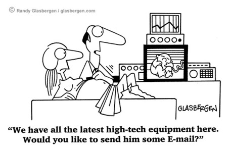 Email baby | Intelligent humor | Scoop.it