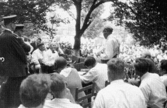 WEBSITE #2: An introduction to the John Scopes (Monkey) Trial | Scopes Trail | Scoop.it