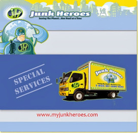 Philadelphia Junk and Garbage removal services: Junk Removal in Philadelphia is Just a Call Away! | Junk removal philadelphia | Scoop.it