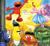Cool: Sesame Street gets into comics | Smart Media | Scoop.it