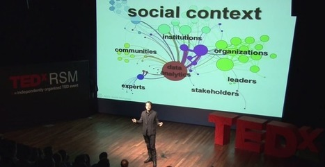 Presenting Big Data Analytics In A Social Context | Big Data | Scoop.it