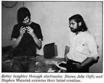 The Merry Pranksters of Microcomputing - Let's celebrate phreaking   Tick, Tech, Tock   Scoop.it