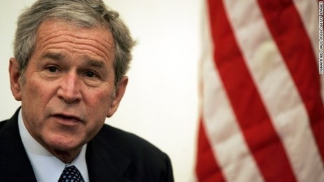 Bush's toxic legacy in Iraq | MrG - Current Issues | Scoop.it