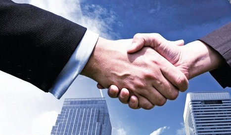 How Come the Real Estate Brokerage Isn't Dead Yet?   Greybeard Realty   Scoop.it
