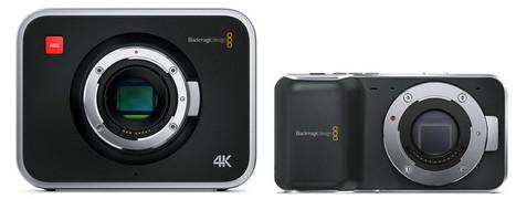 Blackmagic Cinema Cameras release update | FilmMaking Hub | Scoop.it