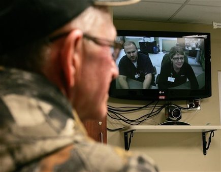 Rural clinics increasingly turn to telemedicine - | Trends in Retail Health Clinics  and telemedicine | Scoop.it