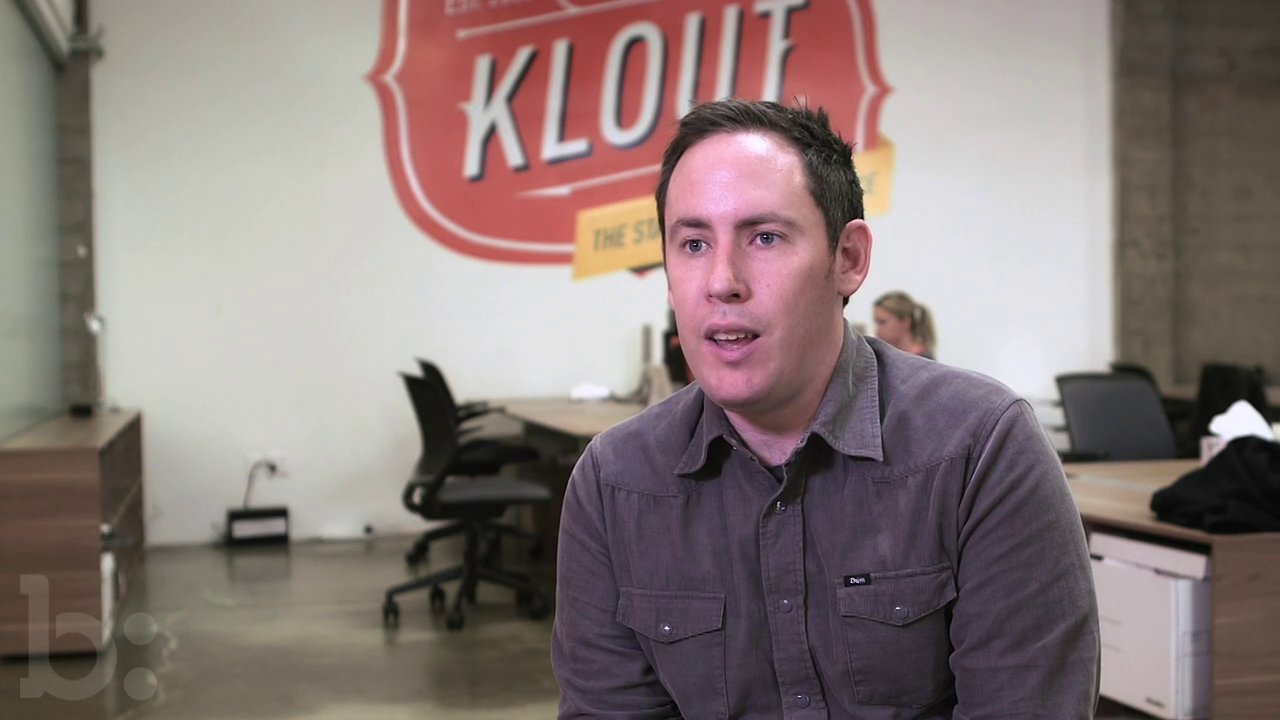 Connected Perspectives: Klout CEO Joe Fernandez on rising consumer influence and more
