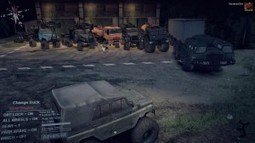 Swamp Monsters Pack v3.0 | Spintires World | Scoop.it