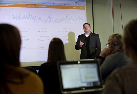 Viewpoint: Teaching the secrets to online schools - Minneapolis Star Tribune | Information and Communication Technology for modern teaching | Scoop.it