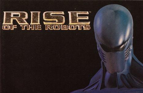Echec Flamboyant : Rise of the Robots - Le Toaster | Culture Sans Confiture - Anecdotes | Scoop.it