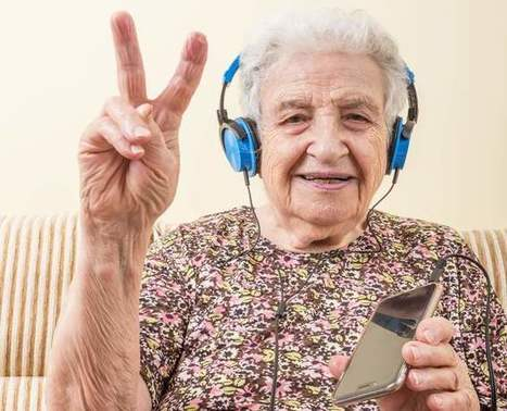 How music can help relieve chronic pain | The future of medicine and health | Scoop.it