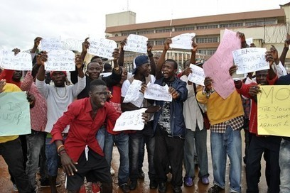 Ebola-stricken Liberia is descending into economic hell | Financial Inclusion | Scoop.it