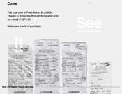 YOUCOOP - Colaboratorio Platoniq / Goteo / La transparencia como parte del modelo de financiación distribuida   Transparencia Informativa   Scoop.it