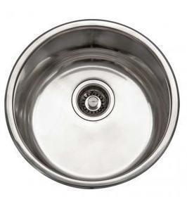 Hafele Squareline Sinks - Buy Round 42 Sink 567.56.000 at $190.00 Online | Custom Made Kitchens Renovation & Designs | Scoop.it