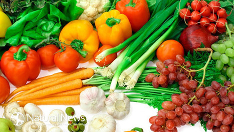 How to wash the pesticide from produce - Natural News Blogs   Health- Knowledge is power   Scoop.it