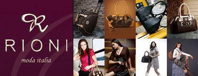 Rioni Handbags | aquacrown | Scoop.it