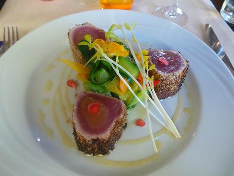 Restaurant Pasco, une cuisine riche de couleurs et de saveurs du Sud | RESTOPARTNER : des restaurants  de qualités à Paris - France | Scoop.it