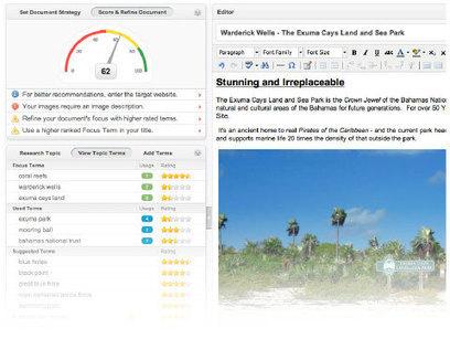 InboundWriter - Create Content That Matters | Institut de l'Inbound Marketing | Scoop.it
