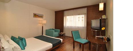 Good 3 star hotel in Pun   Hotel Studio Estique   Scoop.it