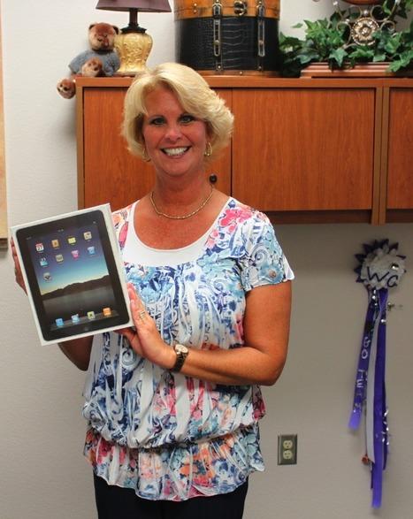 iPad 5 | News, Specs Leak & More! | iPad 5 | Scoop.it