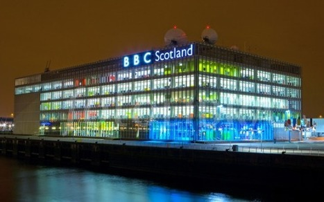 iScotland's viewers must pay extra for BBC | Scottish Independence | Scoop.it