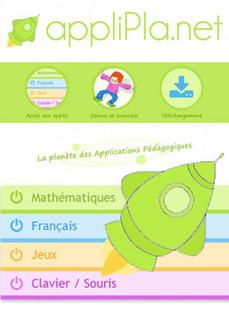 Trouver des applications éducatives | Documentation pour doc | Scoop.it
