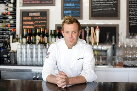Austin Food & Wine Festival returns this weekend with new chefs, new venue - Austin American-Statesman   Wine Geographic   Scoop.it